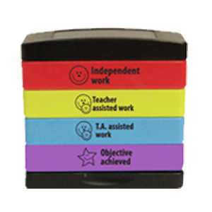 Stakz Layer Stamp Sets