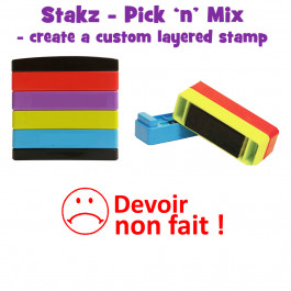 French Marking Stamps