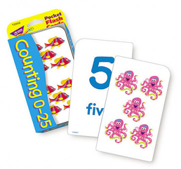Educational Games | Pocket Flash Cards Educational Game