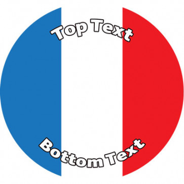 Personalised Stickers for Kids   French teacher Reward Designs to Customise for Teachers