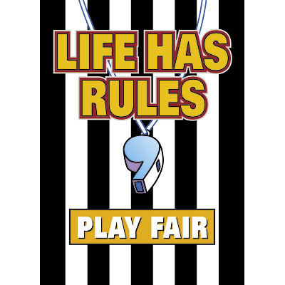 rules of fair play