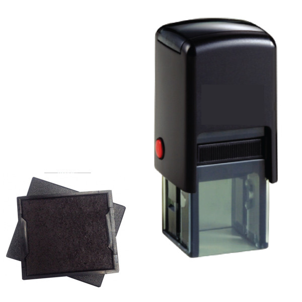brother self inking stamp refill instructions
