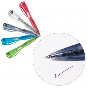 Xstamper Clix Pens | Writing Ink Refill Ink