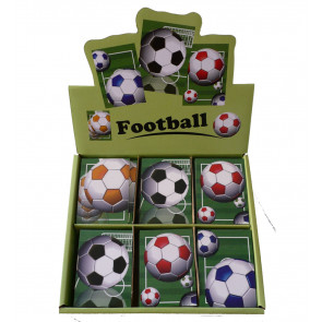 Teacher Class Gifts | Football - Goal Scorer Notepads for Kids