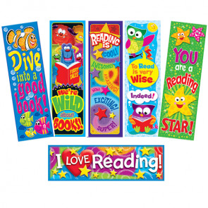 School Bookmarks | Popular Designs Pack