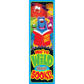School Bookmarks | Wild About Books!