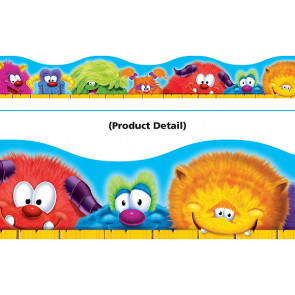 Furry Friends Wall Trimmers / Border