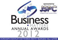 Capers shortlisted for Business Awards