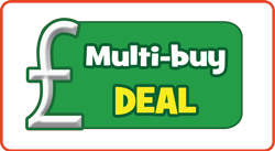 Multi-buy Deals on School Resources