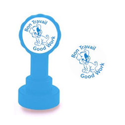 Teacher Self-inking stamp