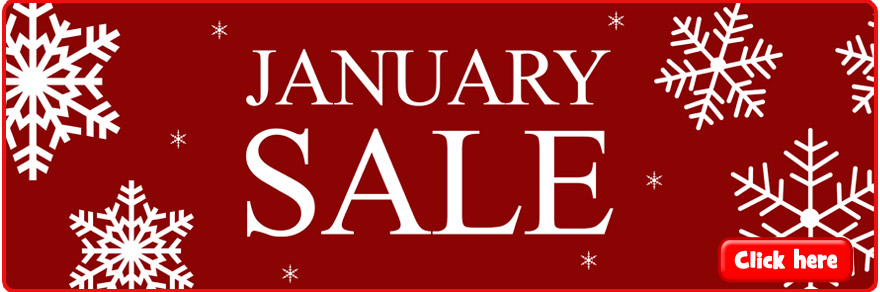January Sale Teacher Resources