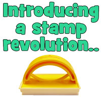 Welcoming Your New Best Friend in the Classroom; This Stamp Will Change the Way You Mark... For Good!