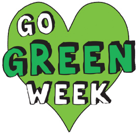 Go Green Week for Schools 2015