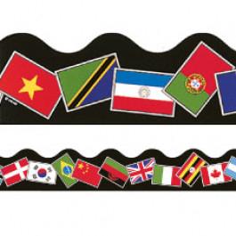 Flag Borders