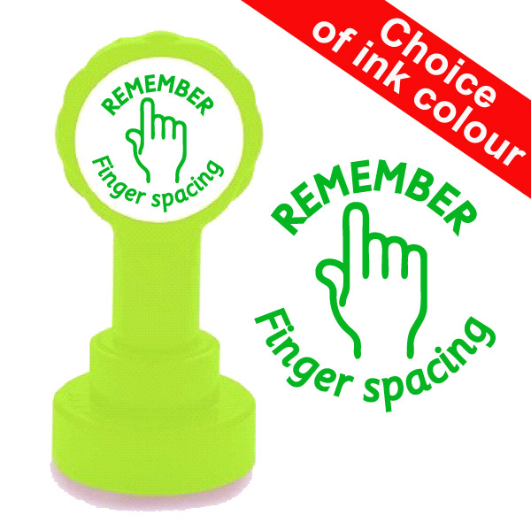 Literacy Marking Stamps