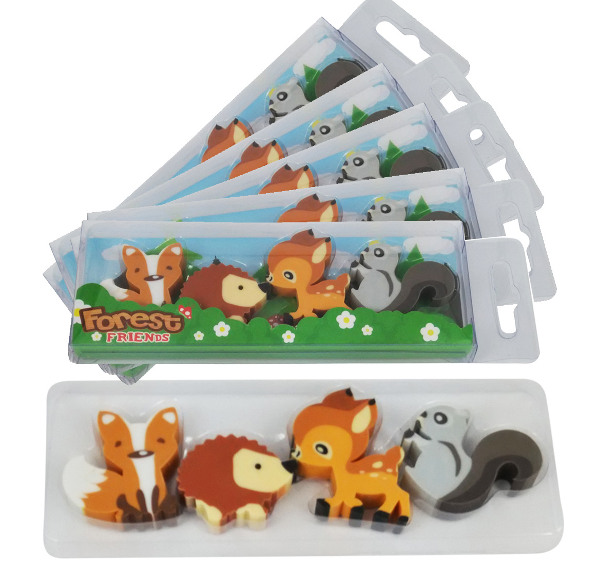Forest Friends Gifts