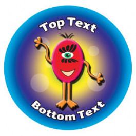Personalised Teacher Stickers