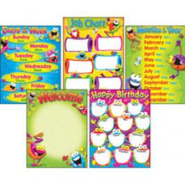 Classroom Display Packs