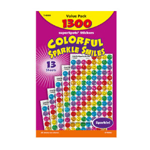 Sticker Variety Packs