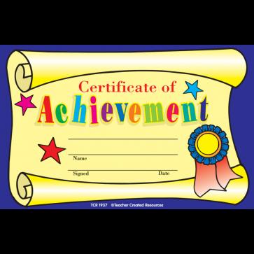 Kids Certificates | Certificate of Achievement Awards.