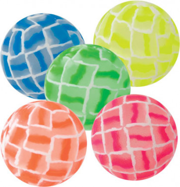 Low Cost Kids Gift | Colourful Bouncy Balls for Party Bags and Class Gifts