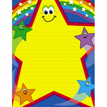 Classroom Star, Kids Poster