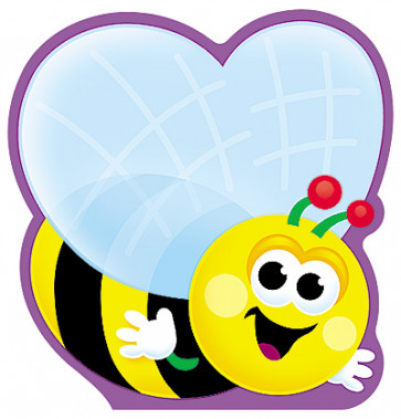 Bumble Bee Writing Pads