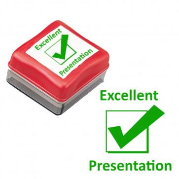 School Stamps | Excellent Presentation