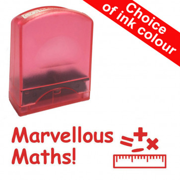 Teacher Stamps | Marvellous Maths!. Value Range