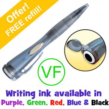 VF (Verbal feedback) Xstamper Clix Stamp Pen