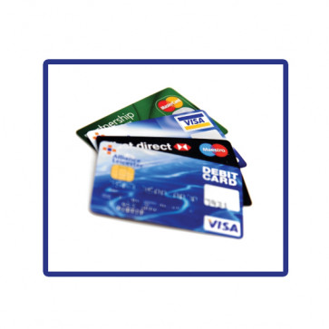 Credit Card Payment - Secure Online Payment