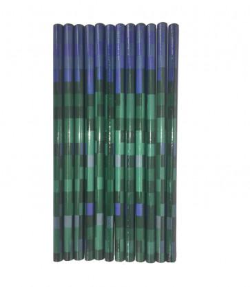 Kids Pencils   Pixel Camouflage HB Pencils