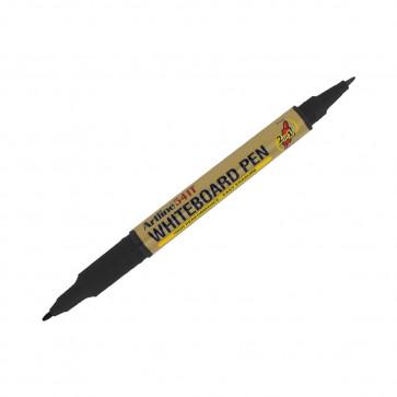 Whiteboard Markers | Artline 541T - Set 12 Pens, Black Ink Only