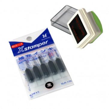 Teacher Stamps | Xstamper KUN mount refill ink