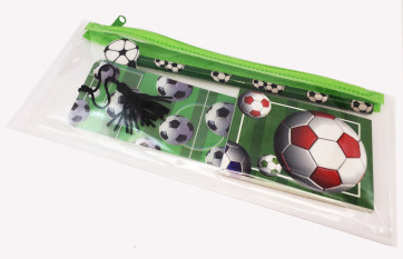 Class Gifts / Party Bag | Football Stationery Set