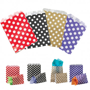 Party Bags | Bags for Creating Your Own Gift or Party Bag