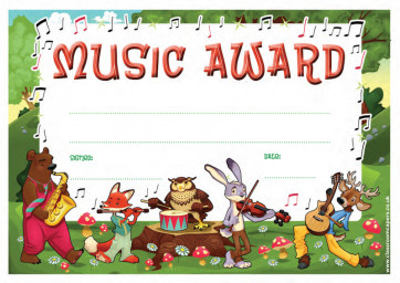 School Certificates | Congratulations! Jester fun design kids awards