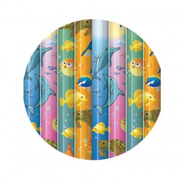 Teacher Gift & Prize Pencils | Under the Sea Design HB Pencils