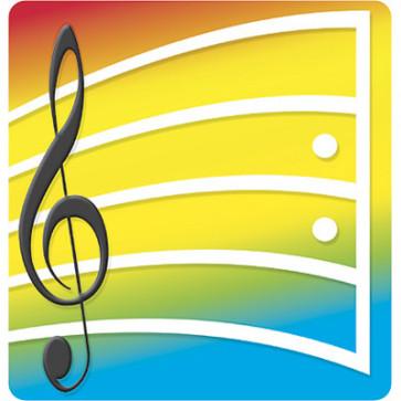 Teacher Notepad | Music Notes