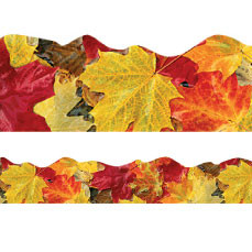 Display trimmers / borders | Autumn / Fall Fun