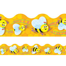 Classroom trimmers / borders | Busy Bees