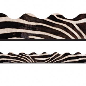 Zebra Trimmer