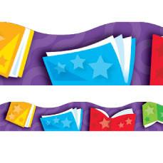 Classroom Display Borders | Bright Books