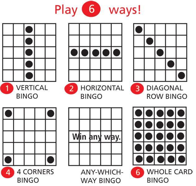 bingo grid 25