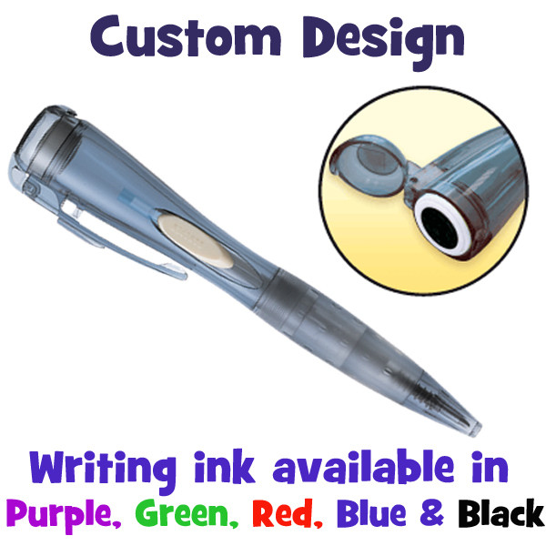 Stamper Pen Custom Xstamper Clix Stamp Pen Choice