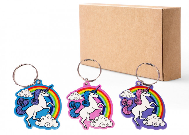 6 x Rainbow Unicorn Small Notepads Great Class Gifts or Party Bag Fillers