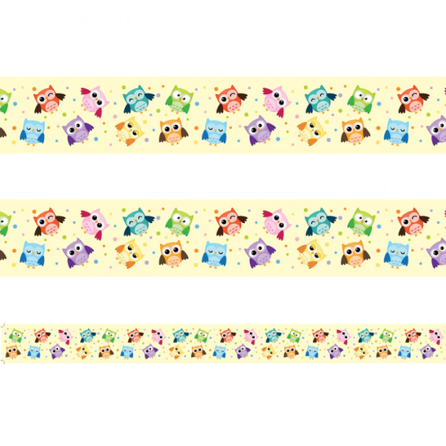 12metres x Christmas Fun Classroom Borders and Party Decorations