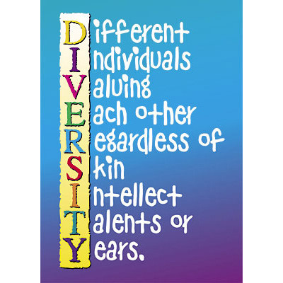 School Posters Diversity Pshe Classroom Poster Free