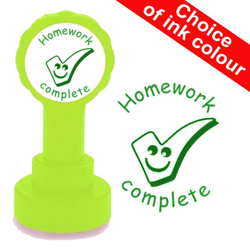 An Excellent Piece Of Homework Black School Marking Stamper Primary Teaching Services