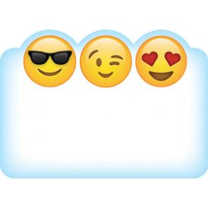 Name Labels   Emoji Fun Name Tags / Labels